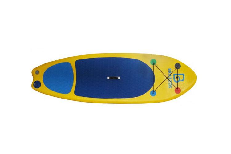 509d34d6d AirSupBahia. COMPRAR FECHAR. ESPECIFICAÇÕES  O modelo Teens é o primeiro SUP  inflável ...